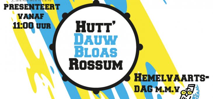 'Dauw Bloas Rossum'