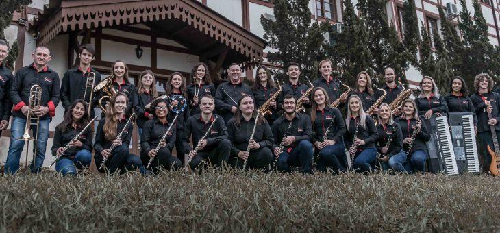 Optreden Braziliaans harmonieorkest OSMF, 20 juli a.s. in Oldenzaal!
